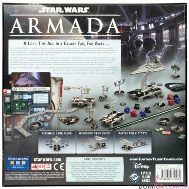 Star Wars: Armada – Core set