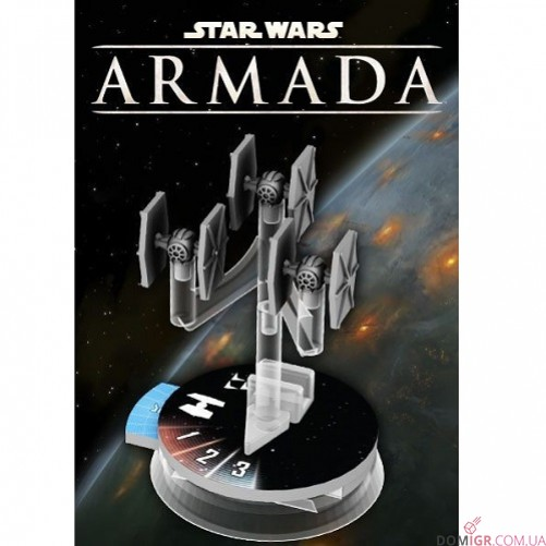 Star Wars: Armada – Imperial Fighter Squadrons