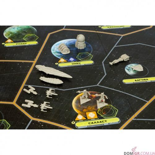 Звездные Войны: Восстание