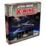 Star Wars X-Wing (игра с миниатюрами)