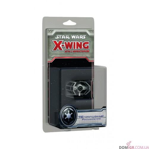 Расширение TIE-улучшенный (Star Wars X-Wing)