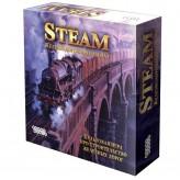 Steam Железнодорожный магнат