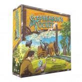 Stephenson's Rocket Second Edition