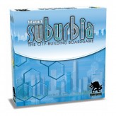 Suburbia - Second edition (Англ)