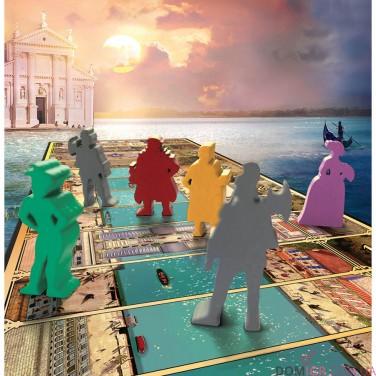 Сумерки Венеции