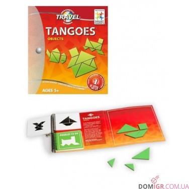 Тангос: Предметы
