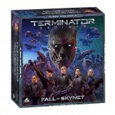 Terminator Genisys: Fall of Skynet