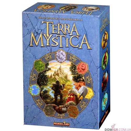 Terra Mystica (англ)