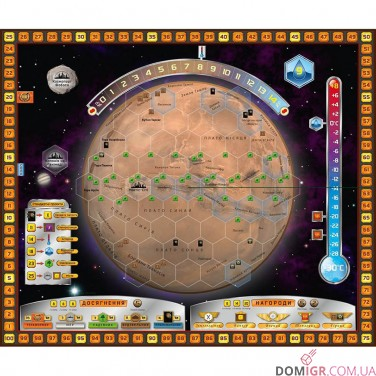 Тераформування Марса