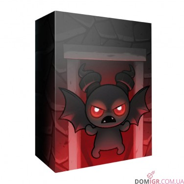 The Binding of Isaac: Four Souls Expansion Pack