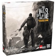 This War of Mine: Days of the Siege Exp