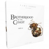 T.I.M.E Stories: Brotherhood of the Coast #7