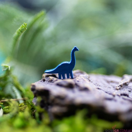 Tiny Epic Dinosaurs