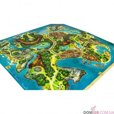 Остров сокровищ: Тайна Джона Сильвера