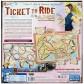 Билет на поезд: Азия