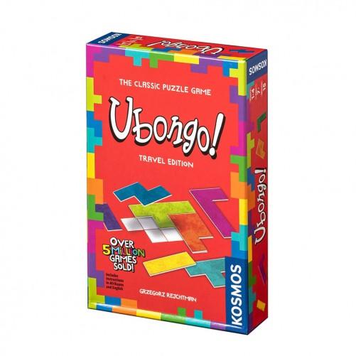 Ubongo! Travel Edition