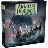 Arkham Horror: Third Edition – Under Dark Waves