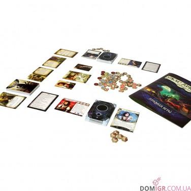 Ужас Аркхэма: Карточная игра