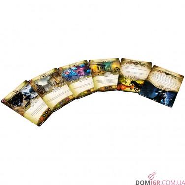 Ужас Аркхэма: Карточная игра - Путь в Каркозу - Призрак Истины