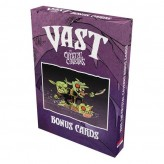 Vast: The Crystal Caverns – Bonus Cards