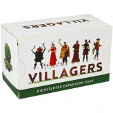 Villagers: Kickstarter Expansion Pack
