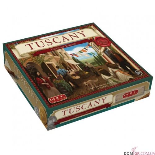 Tuscany Essential Edition