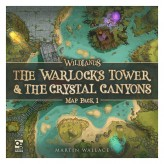 Wildlands: Map Pack 1 – The Warlock's Tower & The Crystal Canyons