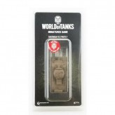 World of Tanks Miniatures Game - Sherman VC Firefly Expansion