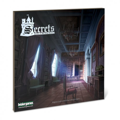 Castles of Mad King Ludwig: Secrets