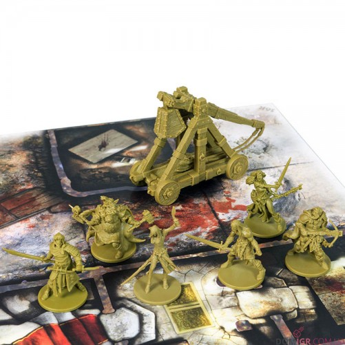 Зомбицид: Зеленая орда