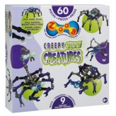Конструктор ZOOB Glow Creepy