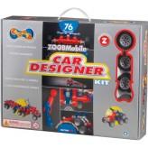 Конструктор Zoob Дизайнер автомобилей