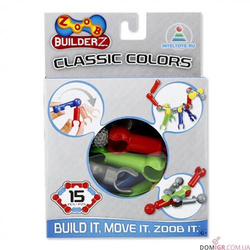 Конструктор Zoob 15