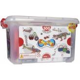 Конструктор Zoob 500