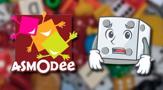 Издательство Asmodee прекращает комплектовать настольные игры шестигранными кубиками