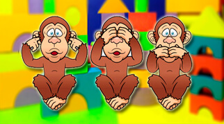 Анонс игры 3 Monkey от Brain Games