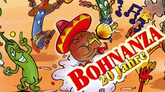 В 2017 году настольной игре Bohnanza исполняется 20 лет