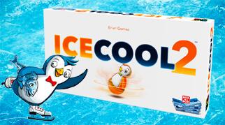 Издательство BrainGames анонсировало игру Ice Cool 2