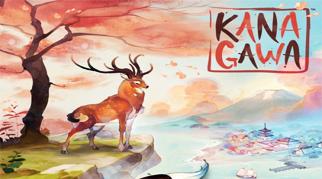 Лавка Игр локализирует игру Kanagawa