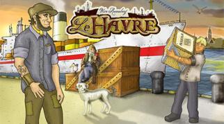 Le Havre выйдет на русском языке