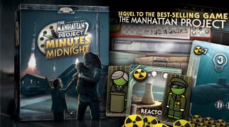 В этом году выйдет игра The Manhattan Project 2