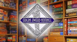 Объявлены номинанты премии Origins Awards 2019