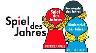 Стали известны номинанты настольной премии Spiel des Jahres 2017