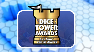 Лауреаты премии Dice Tower Award 2017