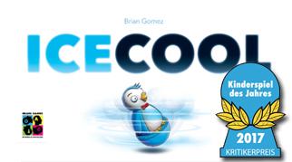 Ice Cool – Лучшая Детская игра 2017 года!