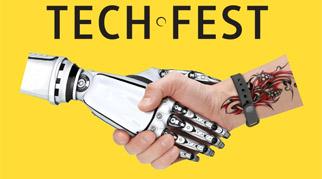 Дом Игр побывал на Interpipe TechFest 2018