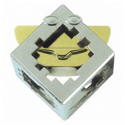 Кубик 3* - головоломка