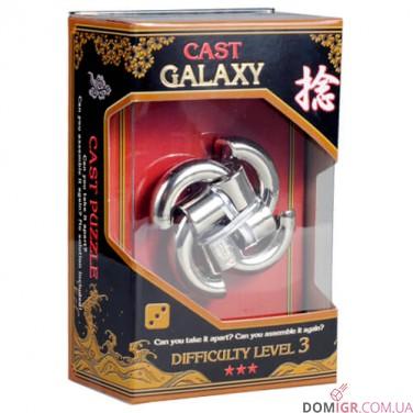 Галактика 3* - головоломка