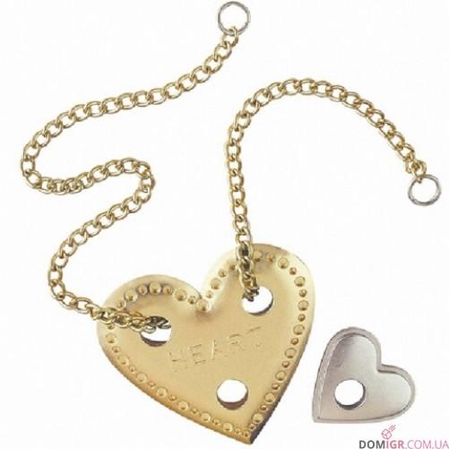 Сердце 4* - головоломка