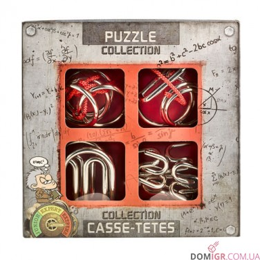 Extreme Metal Puzzles Collections